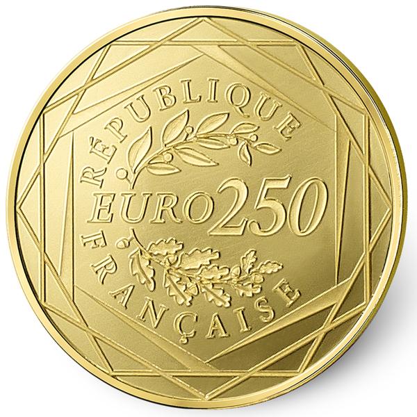 250 euro coq 2014 b