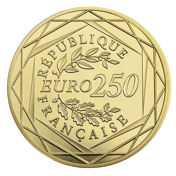 250 euro coq 2015 a