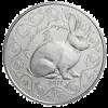 5 euro annee du lapin 2011b