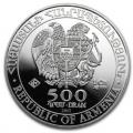 Armenie 2015