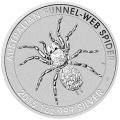 Australie araignee 2015