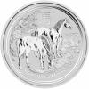 Australie cheval lunar ii 2014