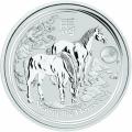 Australie cheval pm lion ii 2014