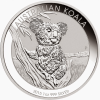Australie koala 2015