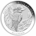 Australie kookaburra 2014