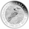Australie kookaburra 2015