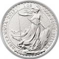 Britannia 2015 2 pounds revers