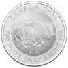 Canada bison canadien 2015