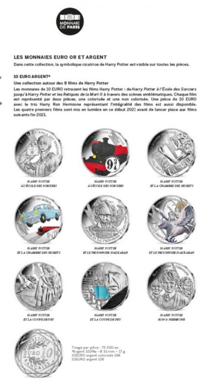 Newsletter 77 mdp harry potter 8
