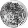 Rwanda 2015 buffle