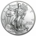 Usa silver eagle 2012