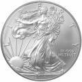 Usa silver eagle 2013