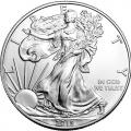 Usa silver eagle 2015